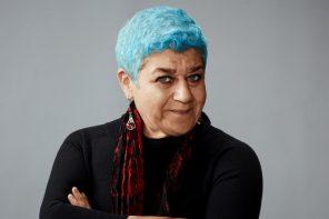 Serra Yilmaz: il personaggio esce da me col respiro del pubblico