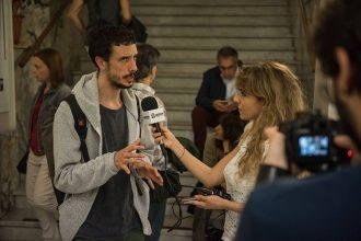 Gli YC4D intervistano Andrea Costanzo Martini (photo: Andrea Macchia)