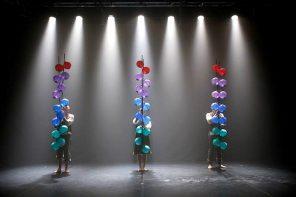 La Nebbia della lupa: il teatro iper-sensoriale di Stalker