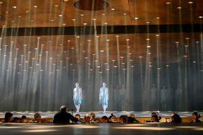 Orphée et Euridice di Gluck per la prima volta alla Scala