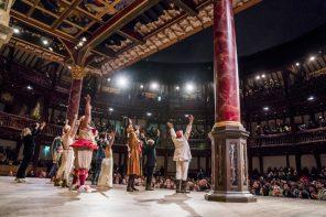Shakespeare's Globe: dall'altra parte del Tamigi tra passato e presente