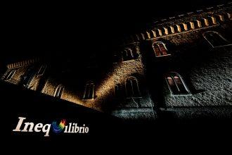 Il Castello Pasquini (photo: Guido Mencari)