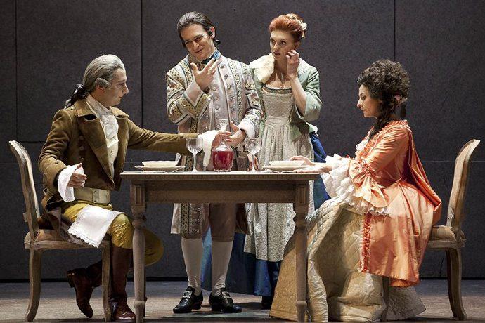 Le Nozze di Figaro (photo: teatroregio.torino.it)