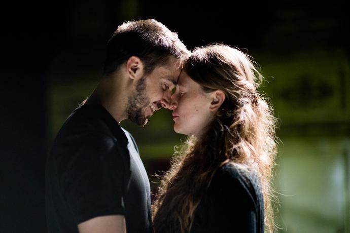 Romeo e Giulietta (photo: Manuela Giusto)