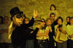 27 anni di Città Invisibili. Teatro Potlach 'torna' a Fara Sabina