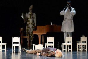 La musica dei clown di Ciulli al Napoli Teatro Festival