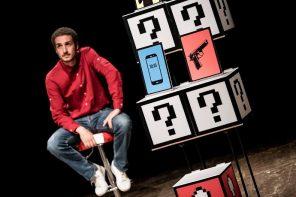 Leonardo Manzan vince il bando per registi under 30 della Biennale Teatro