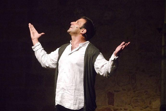 Luigi D'Elia (photo: Fondazione Nuovo Teatro Verdi)