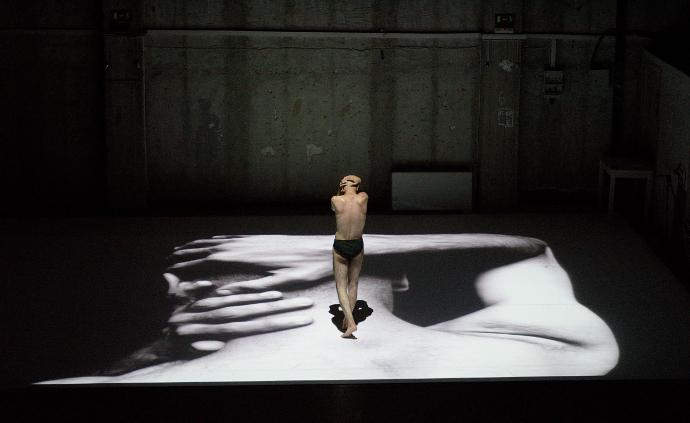 Oriantheatre - Kafka