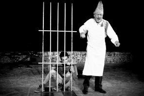 Carlo Formigoni: la mia vita per il teatro, dal Berliner Ensemble ai trulli
