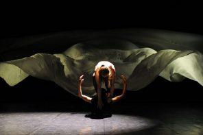 Alta Formazione Egri Danza. Audizioni a Torino