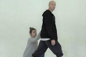 L'oralità della danza. A scuola di improvvisazione con Alessandro Certini
