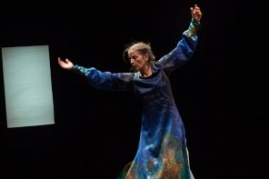 Danae Festival: la centralità del corpo e lo sguardo dello spettatore