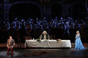 L'Ernani di Bechtolf, un Verdi sottotono alla Scala
