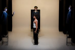 Opera panica di Alejandro Jodorowsky (photo: Noemi Ardesi)