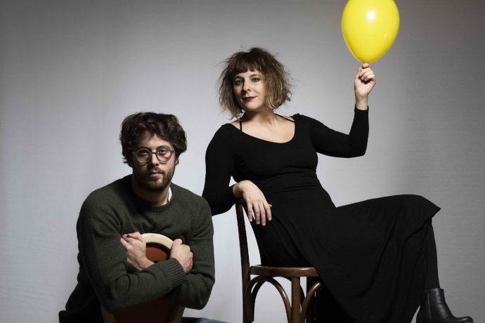 Lombezzi e Leardini (photo: Simone Baldassari)