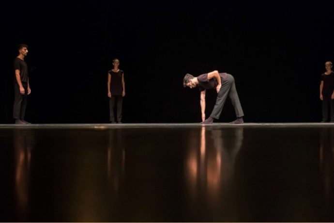Bloom di MM contemporary dance company (photo: mosaicodanza.it)