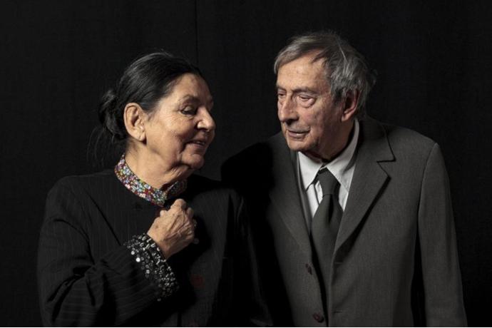 Giovanna Daddi e Dario Marconcini alla ricerca del teatro perduto. Videointervista