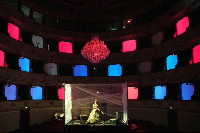 Festival Pergolesi Spontini 2006 - Mozart a Recanati