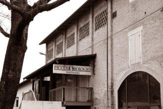 Il Teatro Piccolo Orologio (photo: mamimo.it)