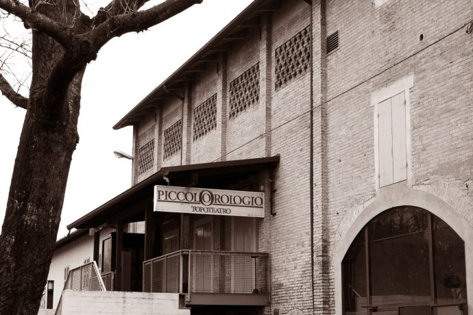 Il Teatro Piccolo Orologio (photo: mamimo.it)