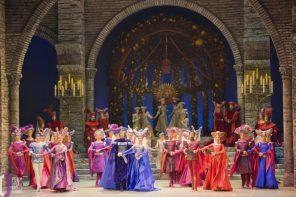 Romeo e Giulietta (photo: permopera.ru)