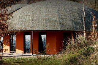 Il Teatro Dimora di Mondaino (photo: arboreto.org)