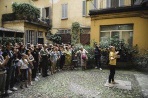 NoLo Fringe Festival: Romeo e Giulietta nella Milano multietnica