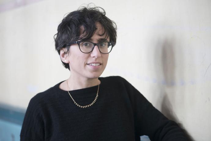 Silvia Bottiroli (photo: Bea Borges)