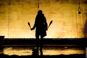 I folli di InEquilibrio 19: Perinelli e Abbiati dal Bardo a Kafka