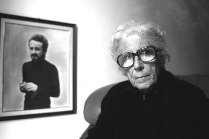 Felicia Bortolotta Impastato