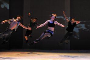 Bando Arepo per coreografi over 35