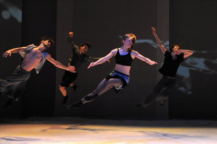 EgriBianco Danza
