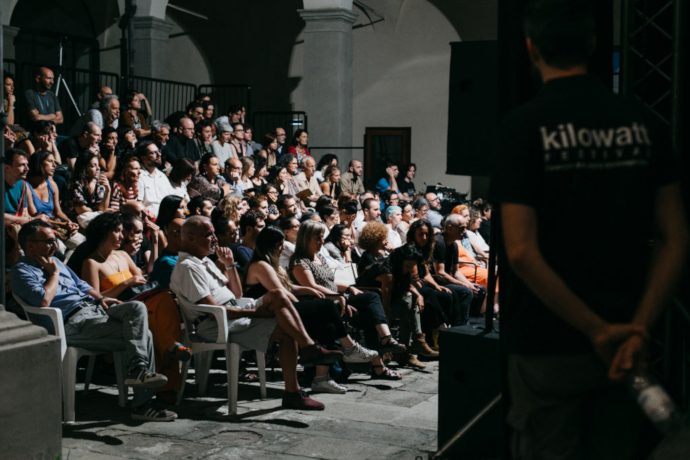 Kilowatt 2019 (photo: Elisa Nocentini e Luca Del Pia)