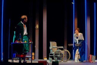 Molière e Madeleine (photo: AstiTeatro)