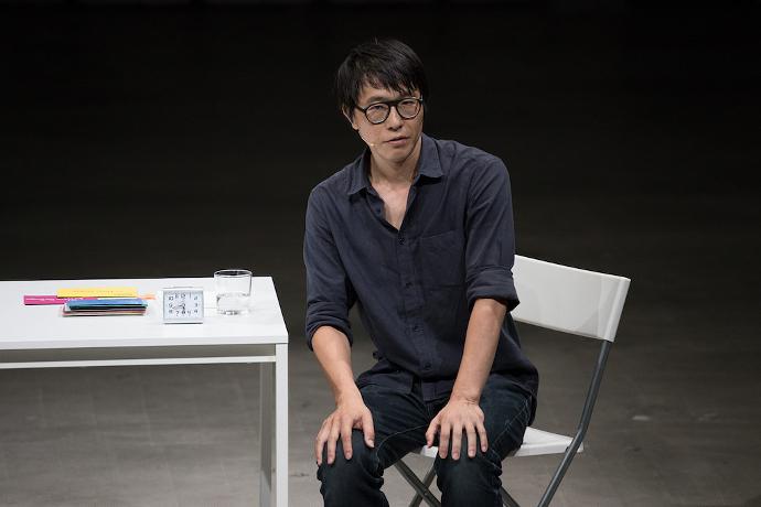 Goodbye di Michikazu Matsune (photo: Roberta Segata)