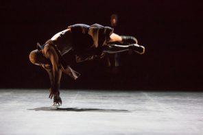 Inoah: la danza del Grupo de Rua fra coesione e collisione