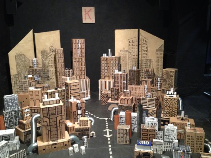 La città di Koszeg (photo: Sara Pellegrini)