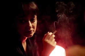 Il Dolore di Elena Arvigo, inchiostro e tormento di Marguerite Duras