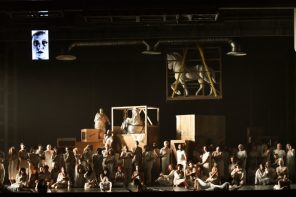 Nabucco - Parte III (photo: teatroregioparma.it)