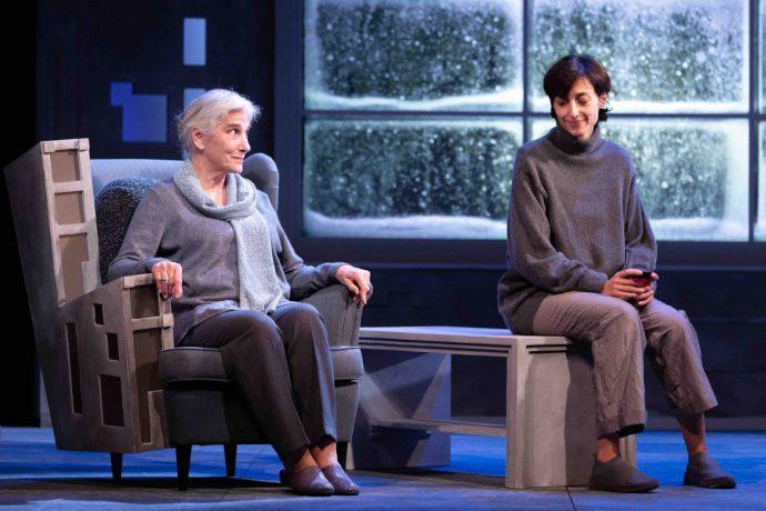 Ivana Monti ed Elena Lietti (photo: Noemi Ardesi)