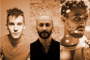 La danza di Nicola Galli, Marco D'Agostin e Daniele Ninarello a confronto: videointervista