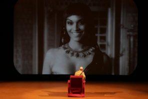 Carsen incanta la Scala con il Giulio Cesare in Egitto