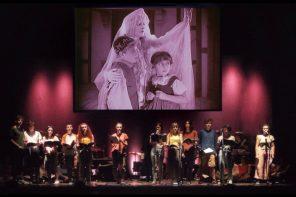 Ragazzi a teatro, per un vivere Politico Poetico