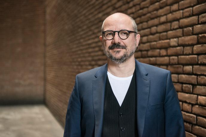 Antonio Latella (photo: Masiar Pasquali)