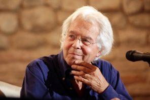 Giuliano Scabia tra poesia e teatro. Videointervista