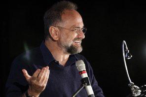Massimo Popolizio (photo: Teatro di Roma)