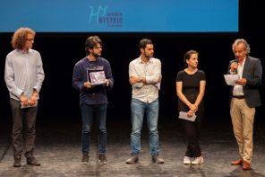 Un momento della premiazione 2019 (photo: Gabriele Lopez)