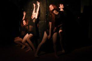 Nobody di FavolaFolle, viaggio multisensoriale nella prostituzione