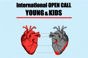 14° Young&Kids: il bando 2020 per partecipare
